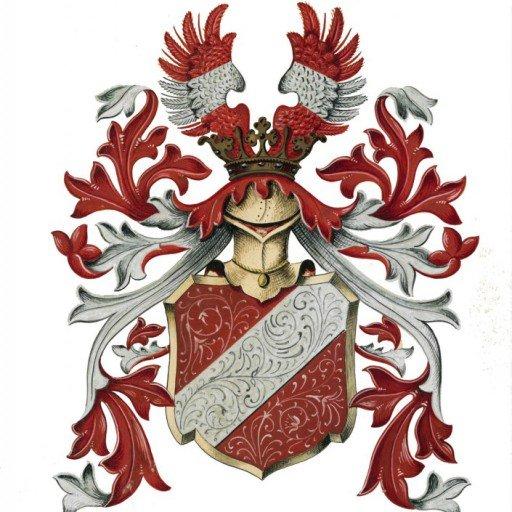 Wappen Wunderer Montana Sulden